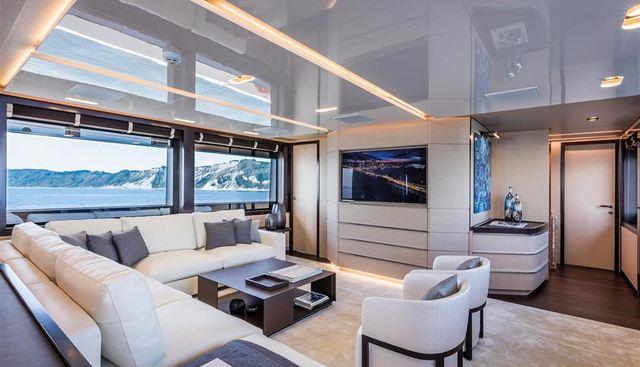 Clorinda Charter Yacht - 6