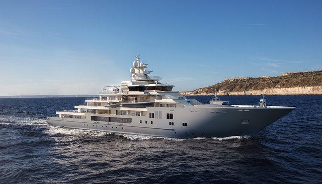 Andromeda Charter Yacht - 4