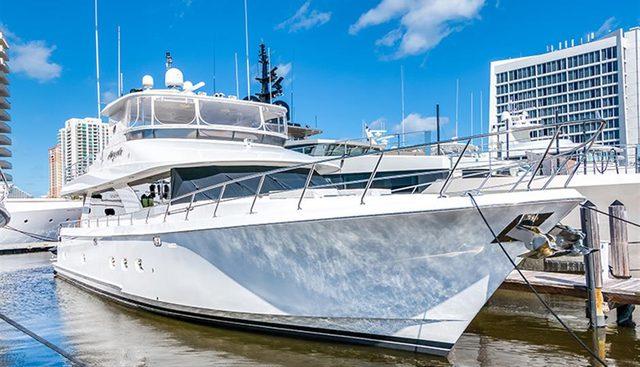 Margarita Charter Yacht - 6