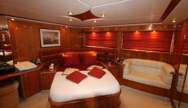 Lucky Seven Charter Yacht - 8