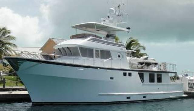 Lora Charter Yacht - 2