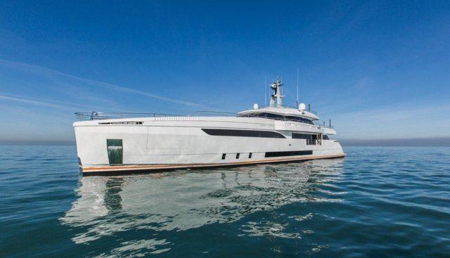 Bartali Charter Yacht - 2