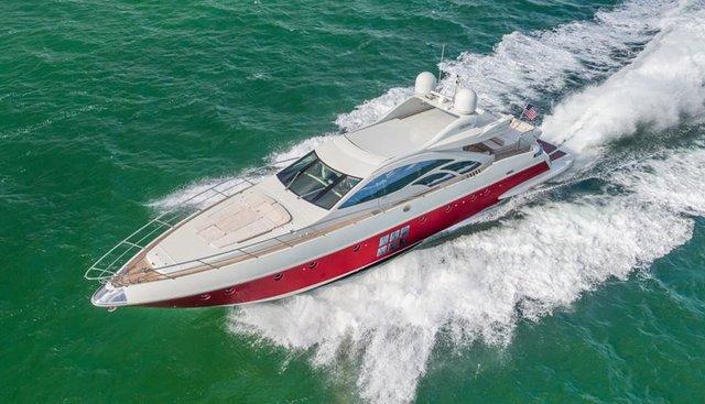 Scarlet Charter Yacht - 2
