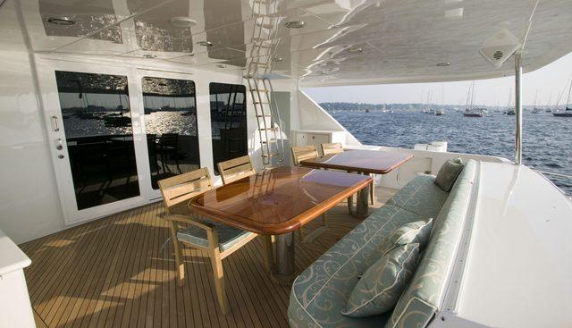 Irish Ei's Charter Yacht - 3