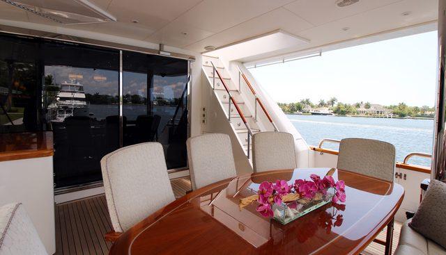 La Dolce Vita Charter Yacht - 4
