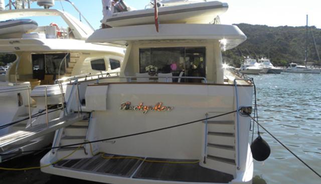 Beckymore Charter Yacht - 2