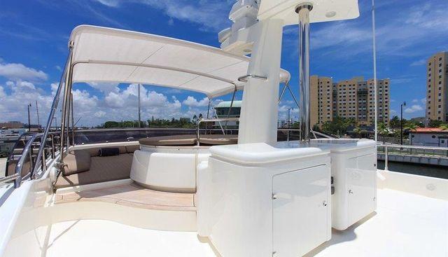 Se7en Charter Yacht - 7