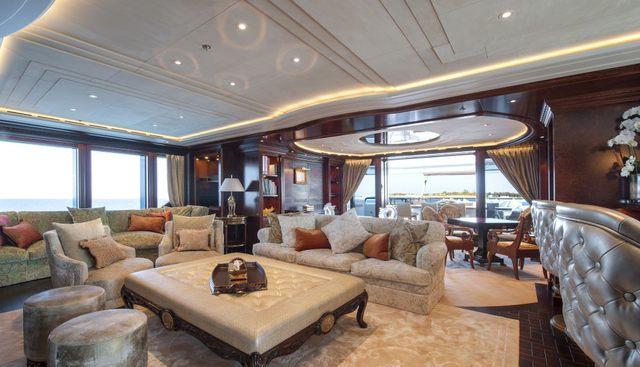 Elysian Charter Yacht - 6