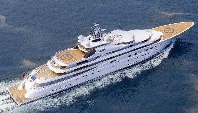 A+ Charter Yacht - 3