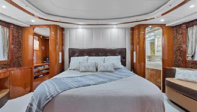 Elizee Charter Yacht - 2