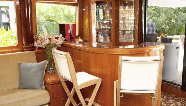 Pipe Dreams Charter Yacht - 6