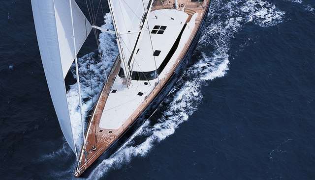 Squall Charter Yacht - 2