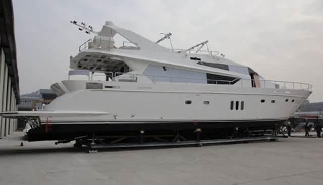 Hai Dao Charter Yacht - 2