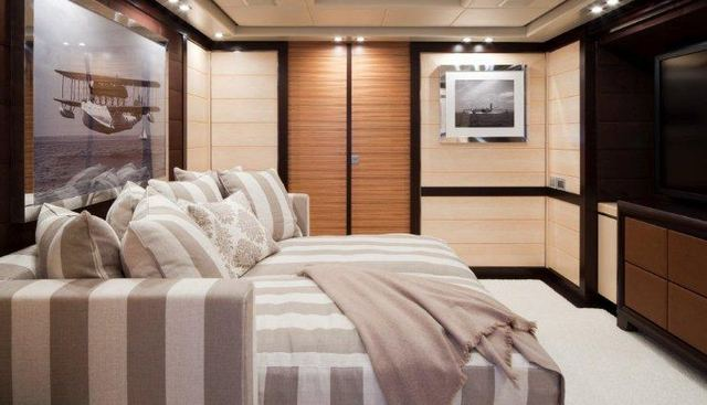Be On It Charter Yacht - 8