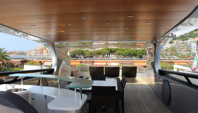 La Gioconda Charter Yacht - 3