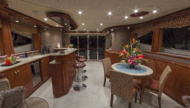 Troca One Charter Yacht - 8