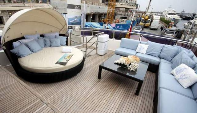 Bandido 75 Charter Yacht - 5