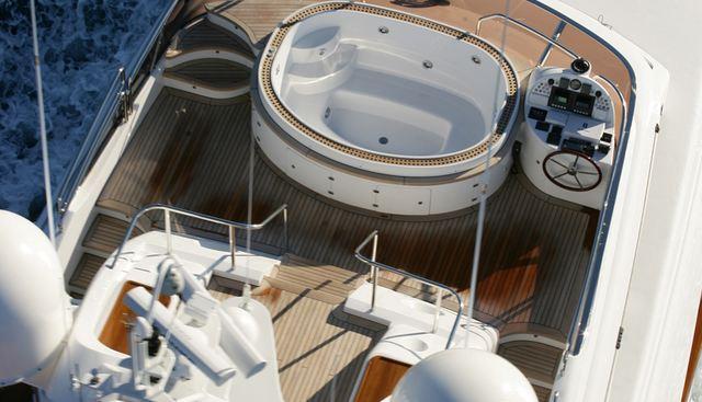 Renaissance Charter Yacht - 3