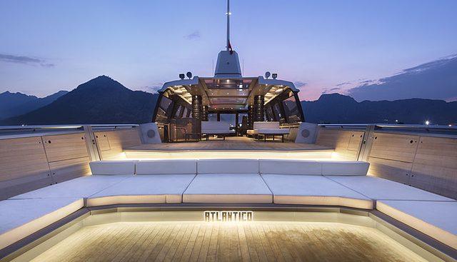 Atlantico Charter Yacht - 5