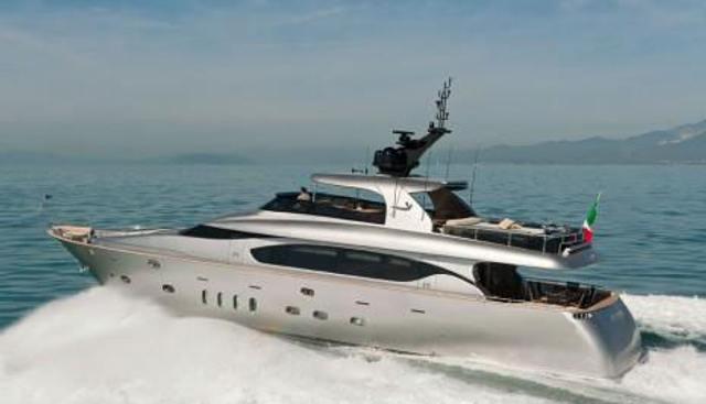 Meri VI Charter Yacht - 5
