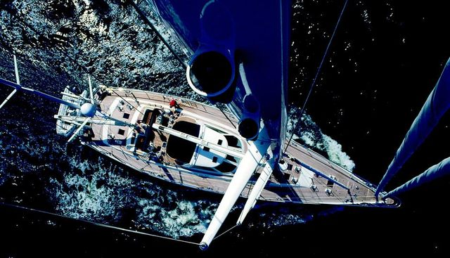 Sultana Charter Yacht - 5