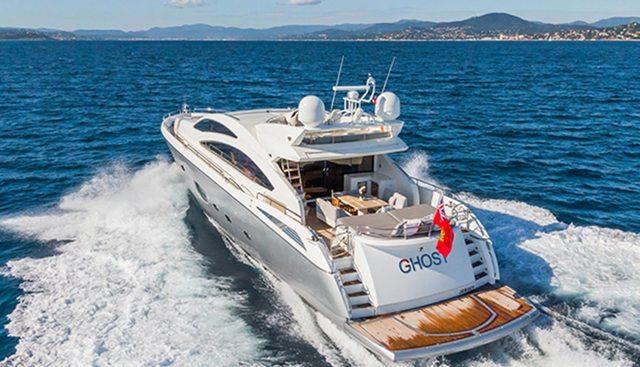 Basad Charter Yacht - 5