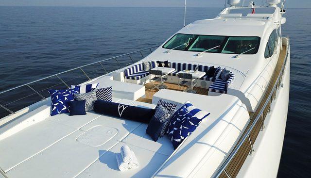 Veni Vidi Vici Charter Yacht - 2