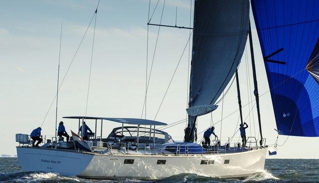 Polina Star IV Charter Yacht - 3