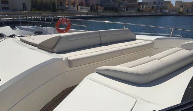 Miltiades Charter Yacht - 3