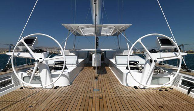Polytropon II Charter Yacht - 4
