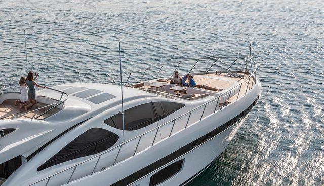 Miss Bubbles Charter Yacht - 6