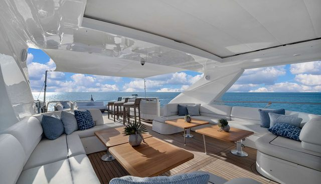 Current $ea Charter Yacht - 3