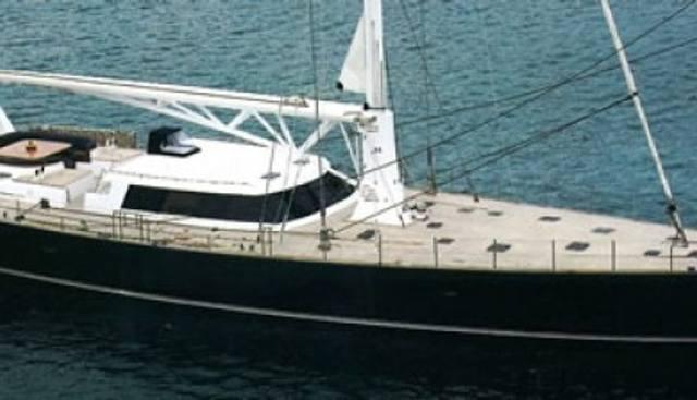 Oriel Charter Yacht - 2