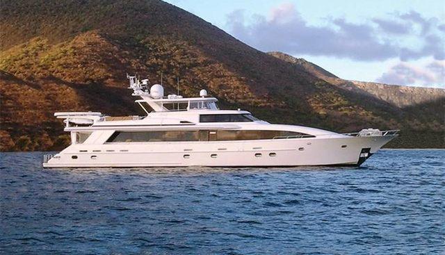Savoir-Faire Charter Yacht - 2