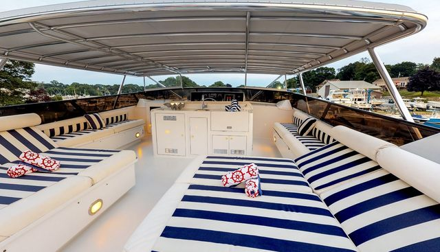 Independence 3 Charter Yacht - 7