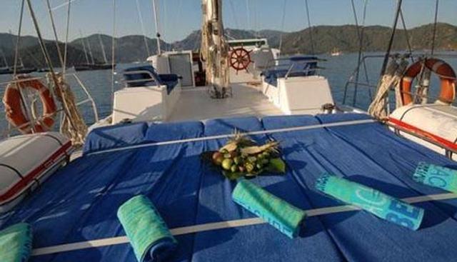 Sirius Charter Yacht - 8