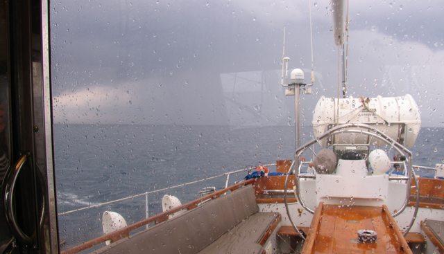 Serenity Charter Yacht - 5