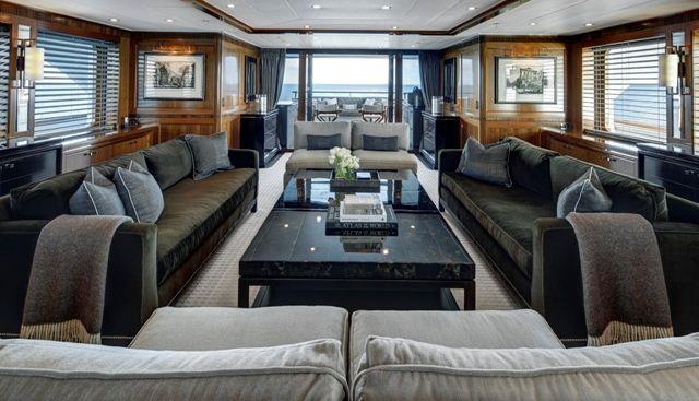 CaryAli Charter Yacht - 7