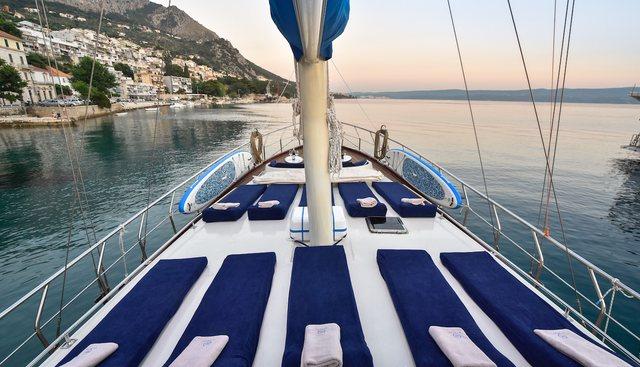 Saint Luca Charter Yacht - 3