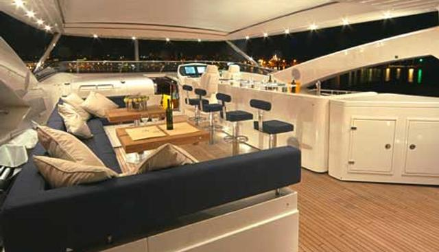 Cassiopeia Charter Yacht - 6