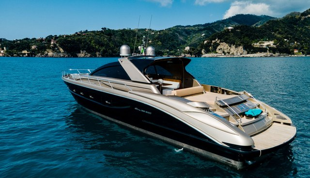 Alter Ego Charter Yacht