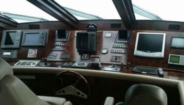 La Vie En Rose Charter Yacht - 4