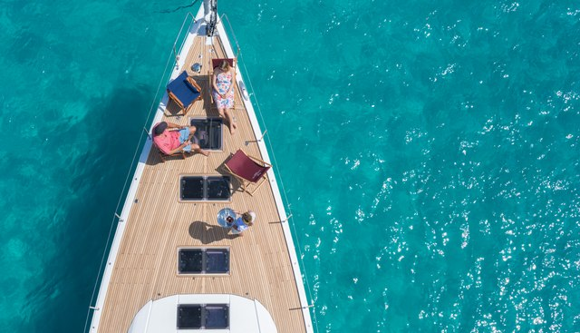 LUNOUS Charter Yacht - 4