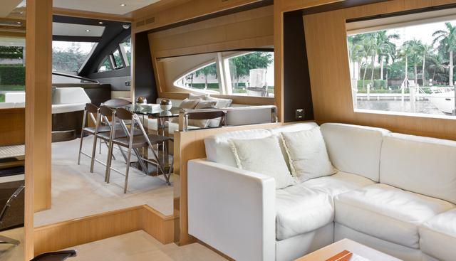 Namedropper Charter Yacht - 2
