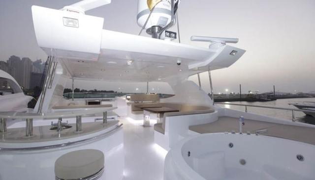 Doaan Charter Yacht - 2
