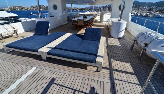 Deep Story Charter Yacht - 5