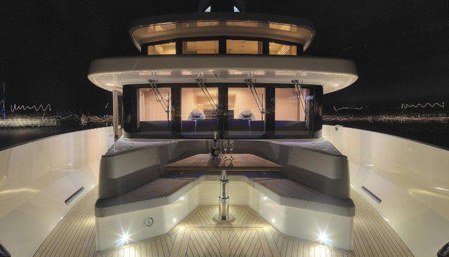 Tsa Tsa Charter Yacht - 4