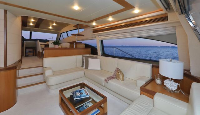 Dominique Charter Yacht - 6