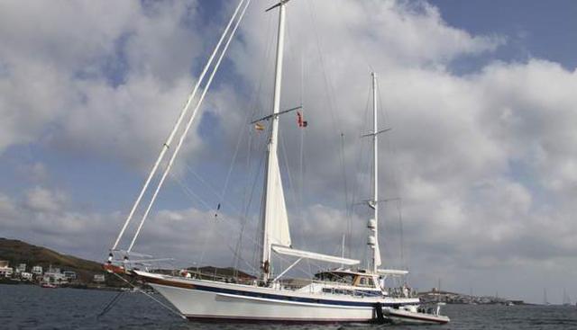 Anais Charter Yacht - 2