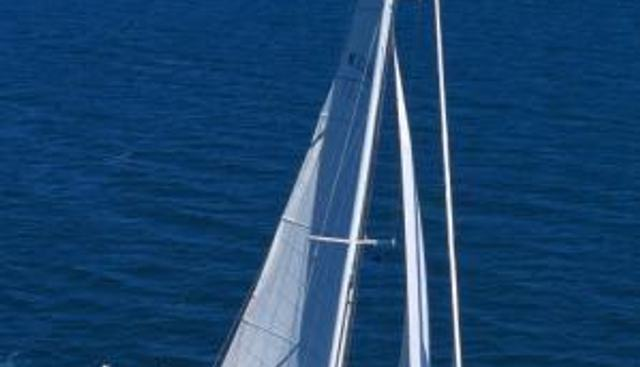 Ocean Leopard Charter Yacht - 2